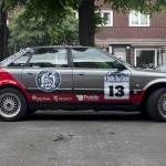 Rallye V8