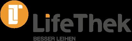 LifeThek - besser leihen