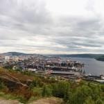 Murmansk, welch Schönheit.